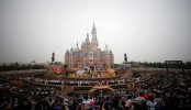 Shanghai Disney Resort: China's top future draw