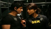 Priyanka not opposite SRK in 'Don 3'