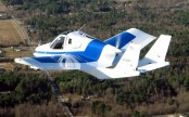 Flying cars just took a big step closer to being legal