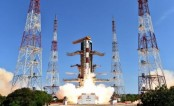 India launches 20 satellites in single mission