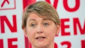Labour MP Yvette Cooper receives death threat via Twitter