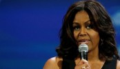 First Lady Michelle Obama joins Snapchat
