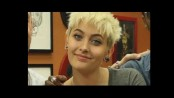 Paris Jackson slams critics