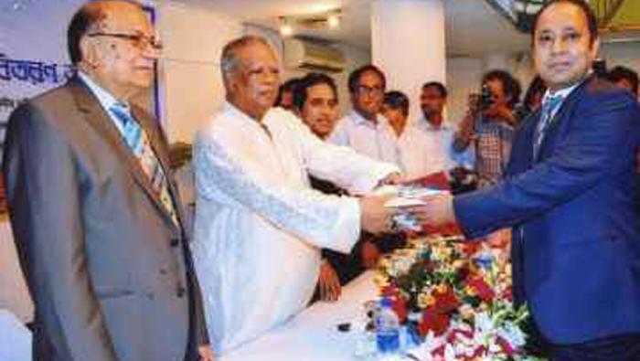 CIP Jasoda Jibon gets death threat
