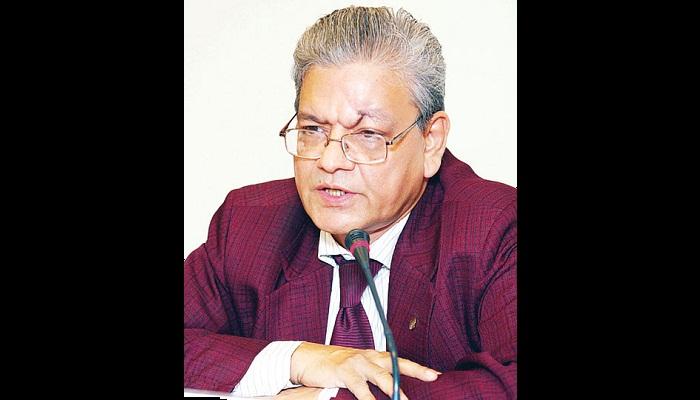 Ex-secretary Ranjit Kumar Biswas dies