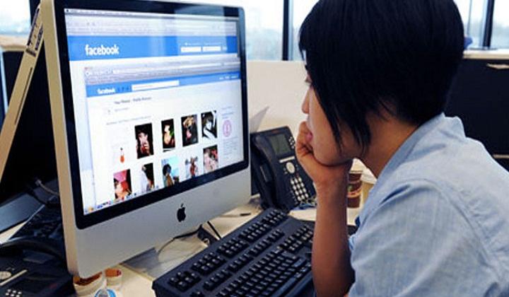 Facebook kills mental fatigue of employees
