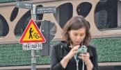 Seoul runs smartphone safety campaign