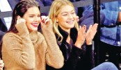 'Kendall and Gigi are worthy of the supermodel tag'