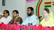 Sheikh Hasina 'involved' in Fahim killing: Khaleda