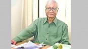 Living Legend Serajul Islam Chaudhury
