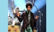 Prince 'fought for his life'