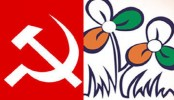 Trinamul takes a dig at LF-Cong alliance