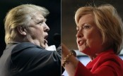 Donald Trump attacks me as he has no answers on substance: Hillary Clinton