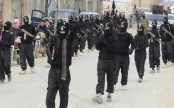 ISIS terrorists push back in Syria, Iraq and Libya