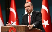 President Recep Tayyip Erdogan suggests UK-style referendum on Turkey EU bid