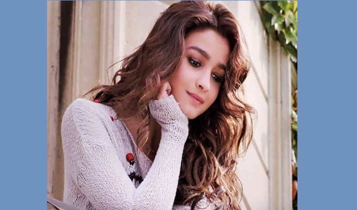 Sky is the limit for me with right director: Alia Bhatt