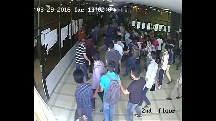 Another held over Premier University student killing