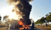 Riots in South Africa's capital leaves 5 dead