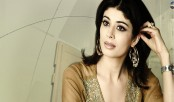 Pooja Batra trains in mixed martial arts, keen on action films
