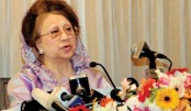 Khaleda blames misrule for militancy