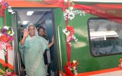 Electric, underground rail-roads soon, says PM