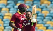 Bravo takes Windies into tri-nation ODI final