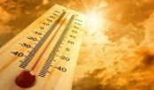 China renews yellow alert for heat wave