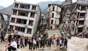 Bangladesh sends 10,000 tonnes rice to quake-hit Nepal