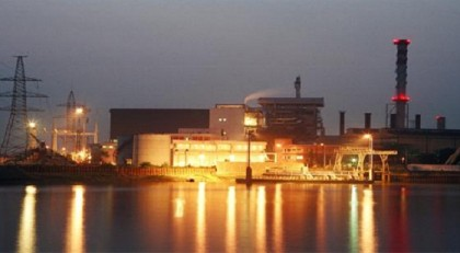 8942 MW power generation sets new record