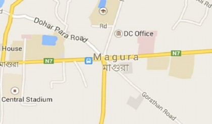 Housewife commits suicide  in Magura