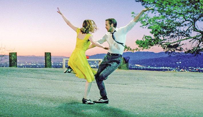 Venice film fest to open with La La Land