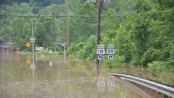 West Virginia deadly floods toll 23 lives, 100 rescued