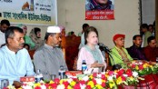 AL party of militants: Khaleda