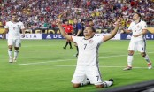 Bacca shoots Colombia to third
