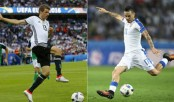 Euro 2016 Preview: Germany vs Slovakia