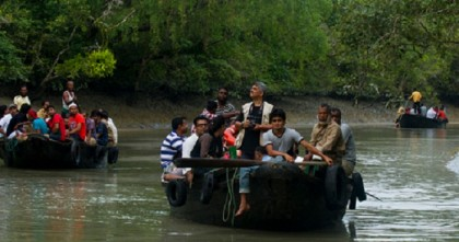 People's entrance in Sundarbans resumes