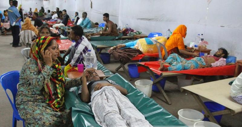 Public hospitals face operational crisis