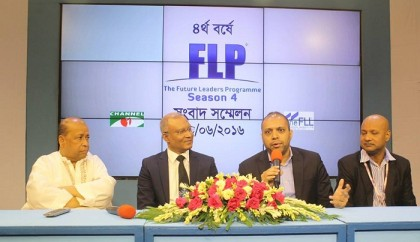 FLP Season 4 launched at Channel i