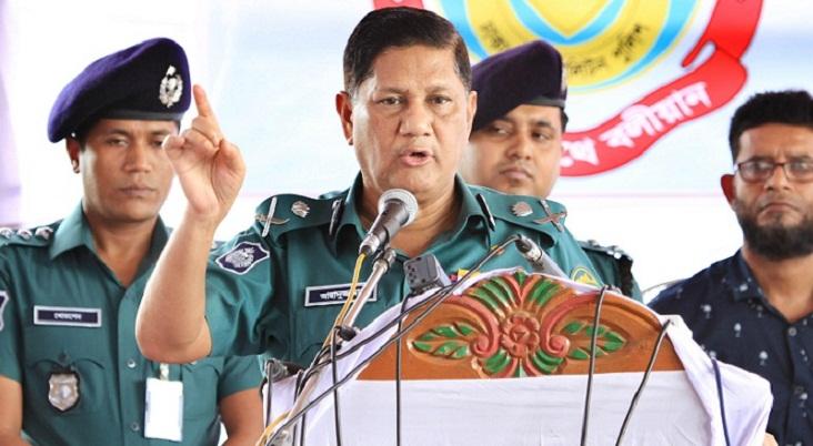 No Dhaka criminal to get away: DMP Chief