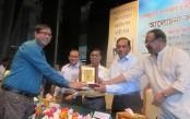 Ahsania Mission awarded as best drug rehab