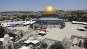 Access to Jerusalem holy site banned for non-Muslims