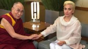 Chinese anger at Lady Gaga-Dalai Lama meeting