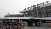No security risk at airport: Menon