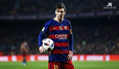 Messi urged not to leave