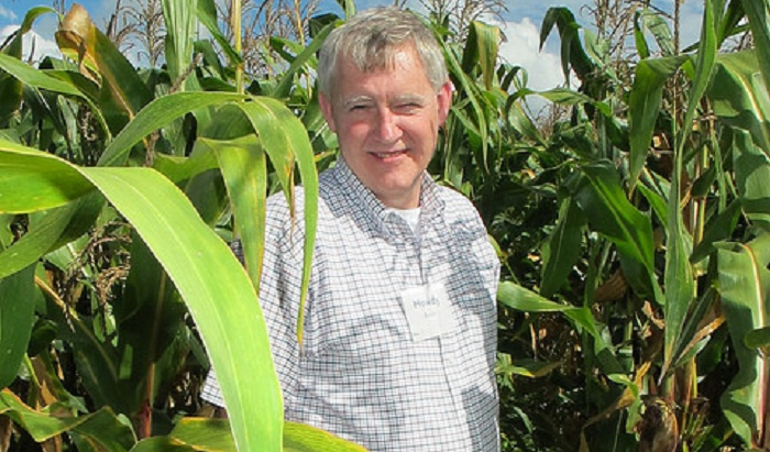 Howarth Bouis from HarvestPlus wins World Food Prize 2016