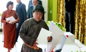 Mongolians head to polls