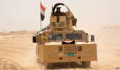 Planning Underway to Liberate Iraq's Mosul