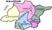 'Robber' killed by mob in Gazipur
