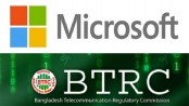 BTRC to get cyber threat info from Microsoft