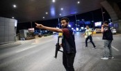 36 killed  in  Istanbul Ataturk airport attack